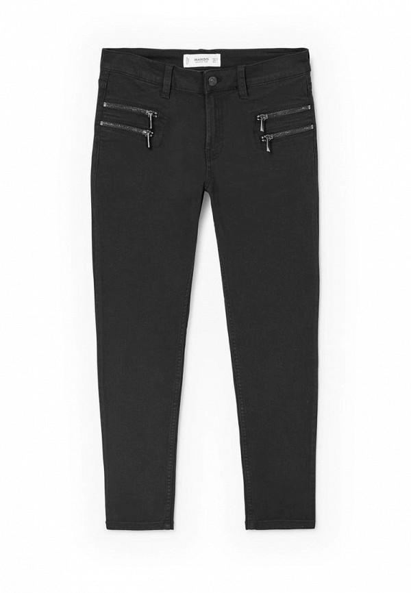 Зауженные джинсы Mango (Манго) 83035010