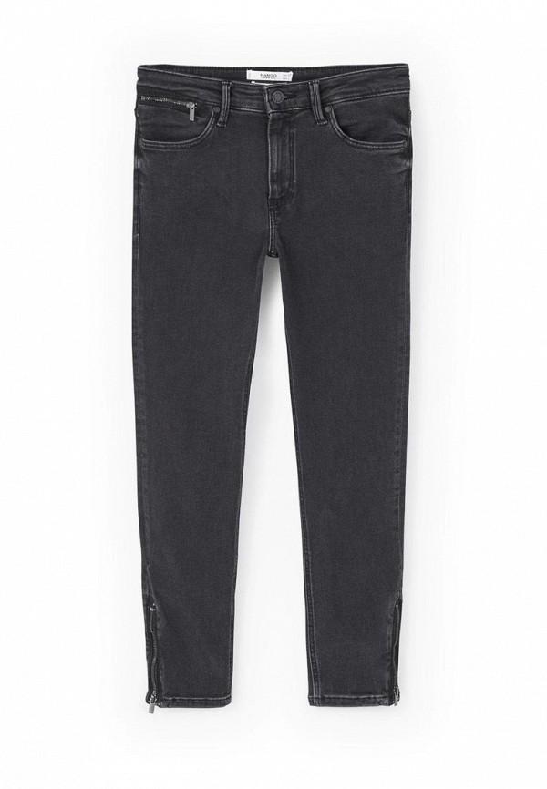 Зауженные джинсы Mango (Манго) 83015584