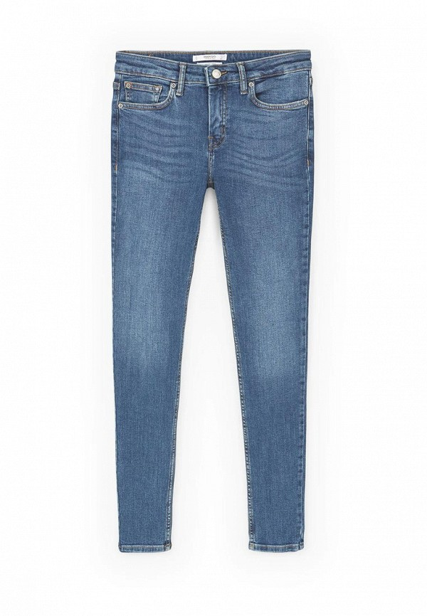 Зауженные джинсы Mango (Манго) 83055580