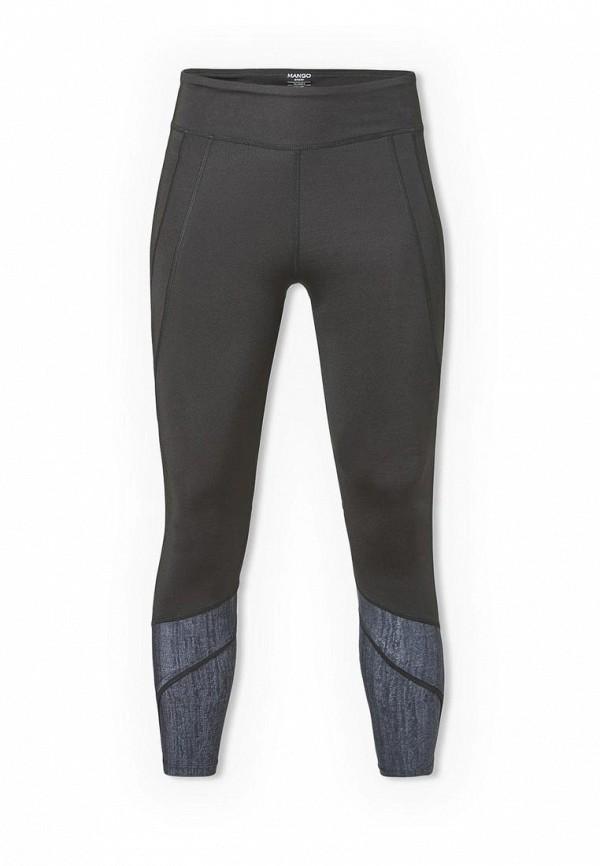 Женские спортивные брюки Mango (Манго) 83035545