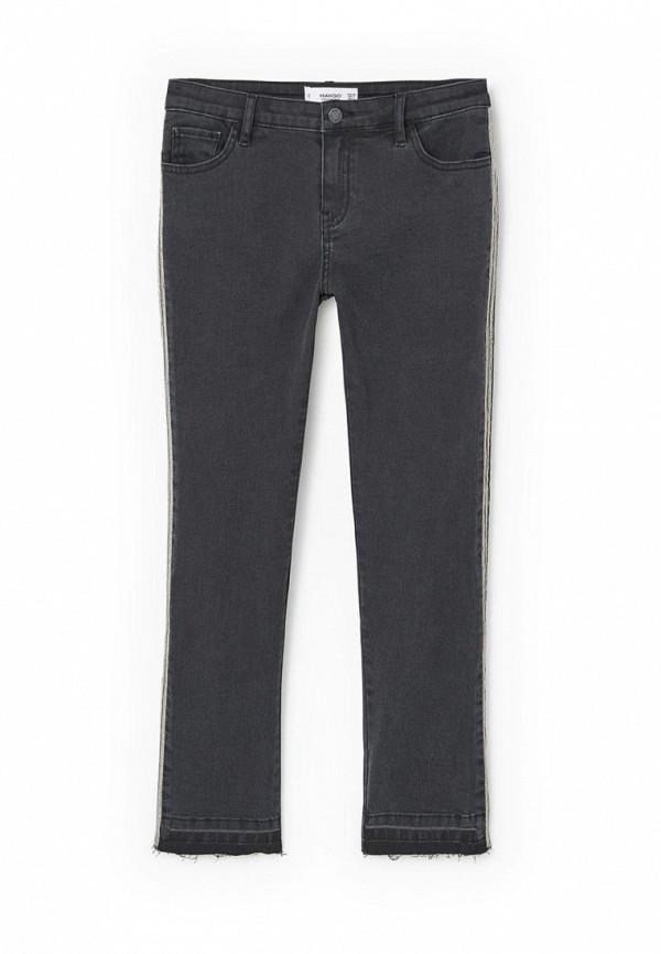 Прямые джинсы Mango (Манго) 83075011