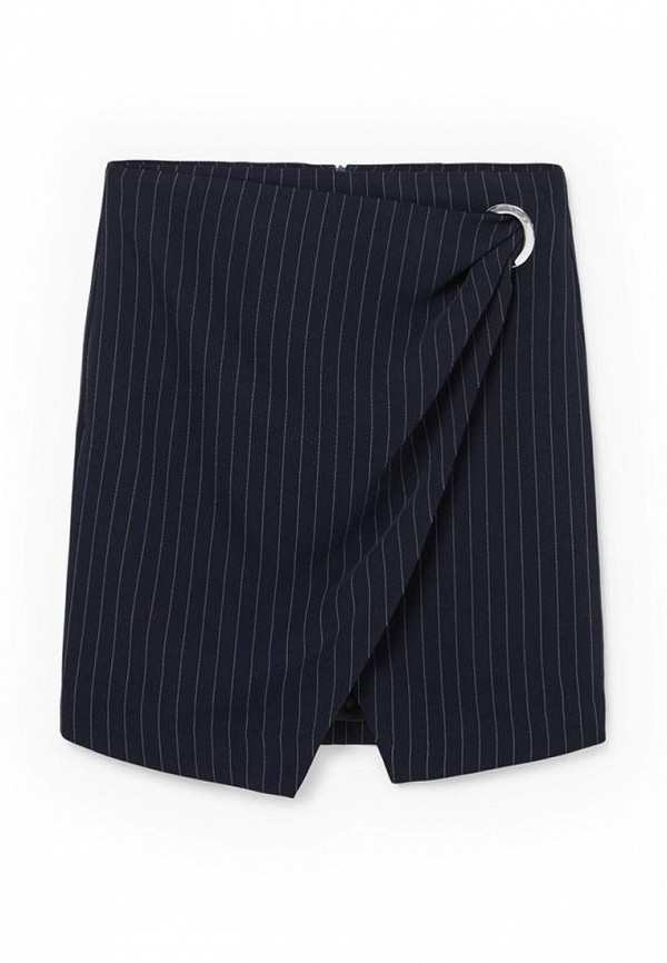 Прямая юбка Mango (Манго) 81077018