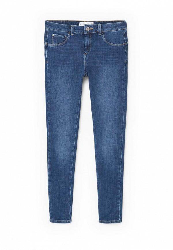 Зауженные джинсы Mango (Манго) 83083610