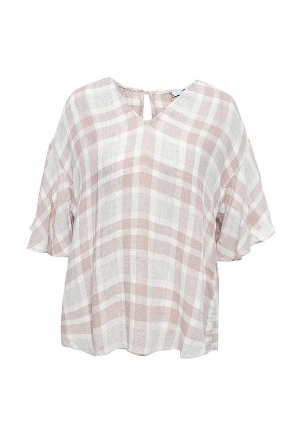 где купить  Блуза Mango Mango MA002EWSHQ51  дешево