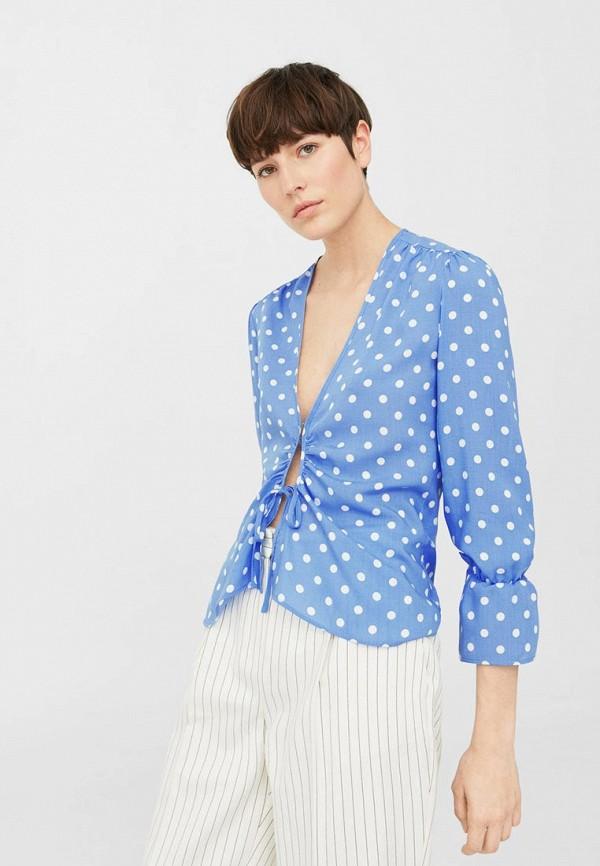 Блуза Mango Mango MA002EWTSN08 блуза mango mango ma002ewuif44