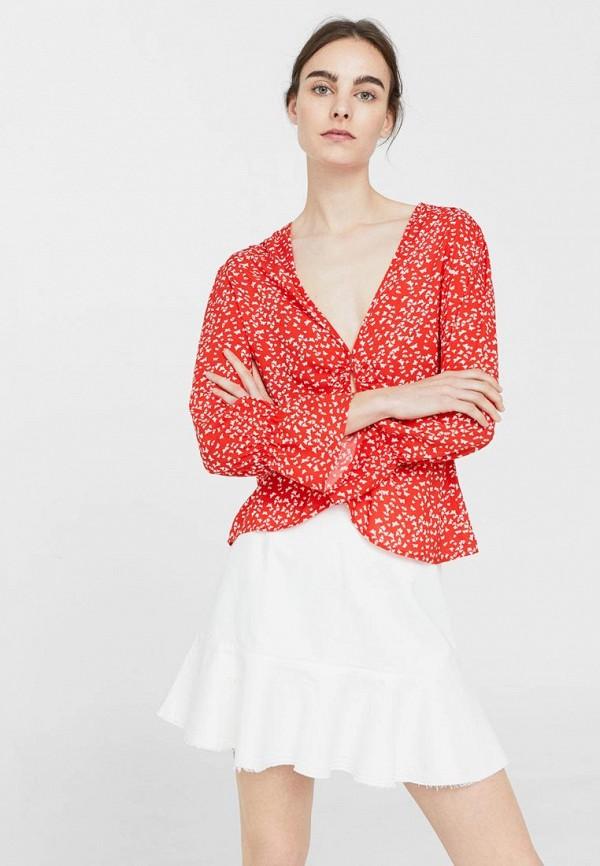 Блуза Mango Mango MA002EWTSN25