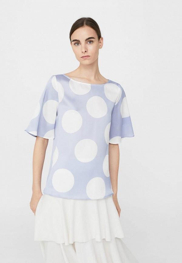 Блуза Mango Mango MA002EWTWY59 блуза mango mango ma002ewvcx57