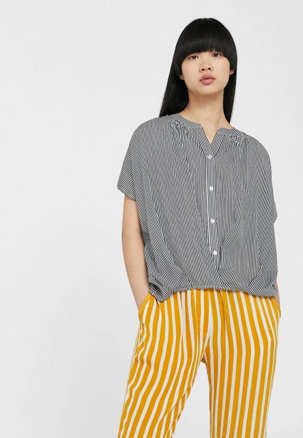 Блуза Mango Mango MA002EWTYX42 блуза mango mango ma002ewvcx57