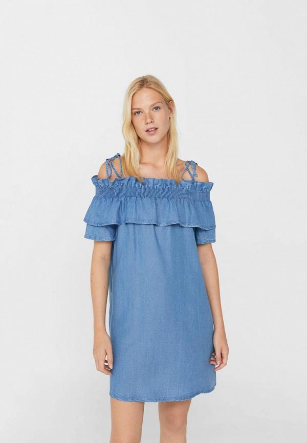купить Платье пляжное Mango Mango MA002EWTYX52 дешево