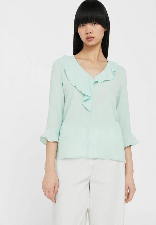 Блуза Mango Mango MA002EWUIF44 блуза mango mango ma002ewuif44