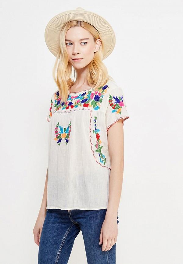 Блуза Mango Mango MA002EWVCX57 блуза mango mango ma002ewvcx57
