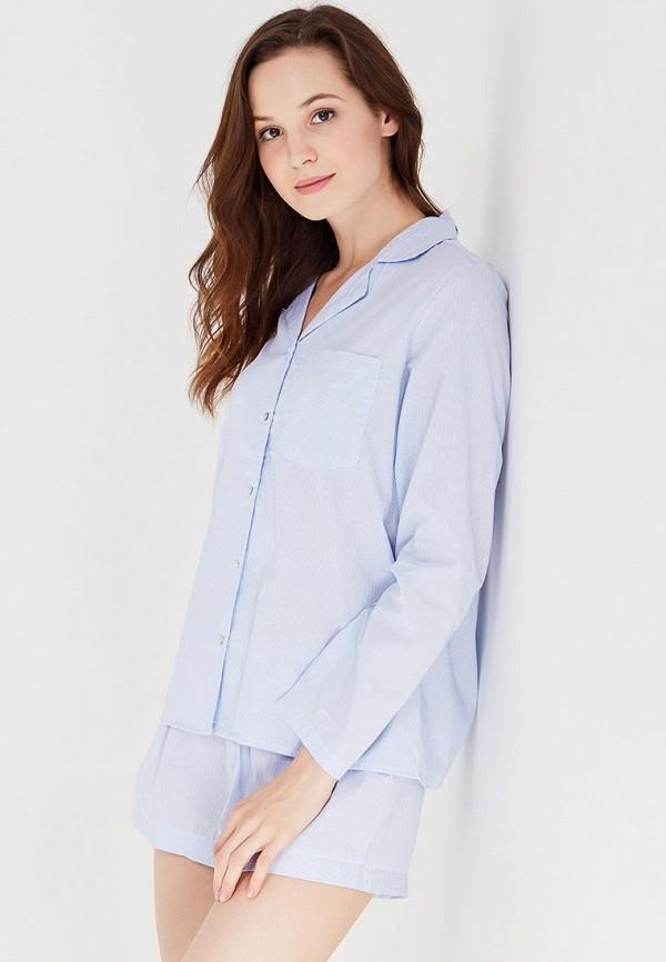 Рубашка домашняя Mango Mango MA002EWVCX68