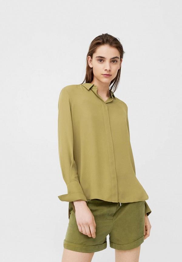 Блуза Mango Mango MA002EWVCX97 блуза mango mango ma002ewtso51