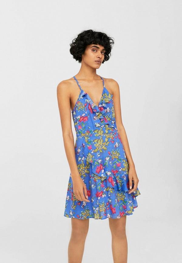Платье Mango Mango MA002EWVCY30
