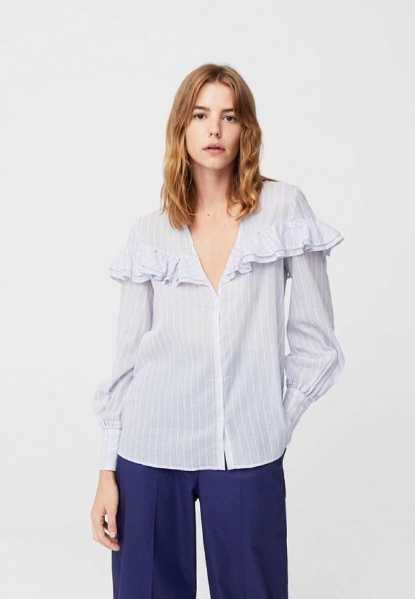 Блуза Mango Mango MA002EWVFQ15 блуза mango mango ma002ewvcx57