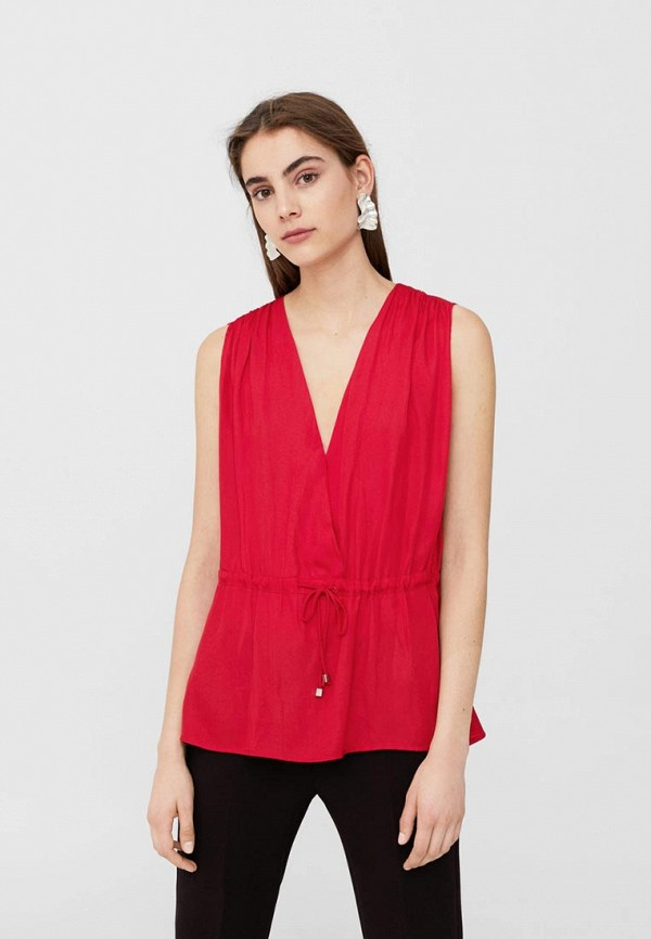 где купить Блуза Mango Mango MA002EWVFQ50 дешево