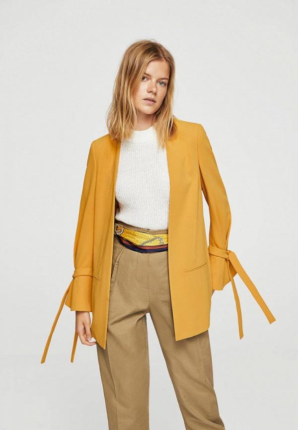 Жакет Mango Mango MA002EWVIY14 куртка кожаная mango mango ma002ewtjy21