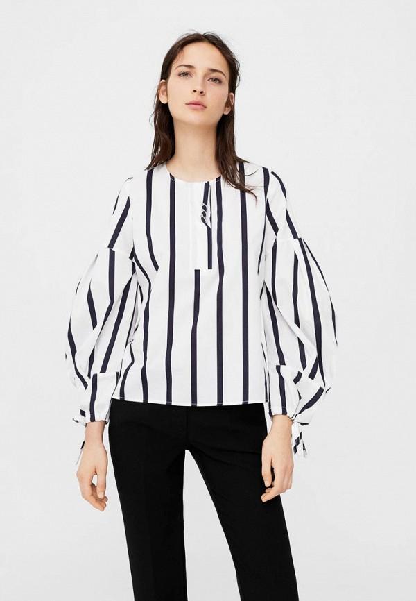 Блуза Mango Mango MA002EWVUP58 блуза mango mango ma002ewvcx57