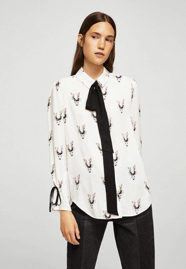 Блуза Mango Mango MA002EWVWT26 блуза mango mango ma002ewvcx57