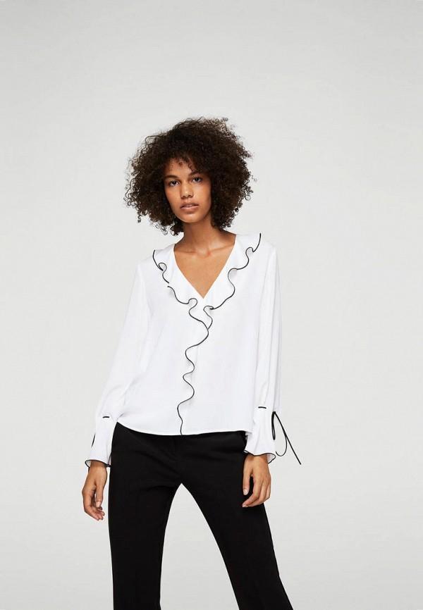 Блуза Mango Mango MA002EWVWT31 блуза mango mango ma002ewxdw57