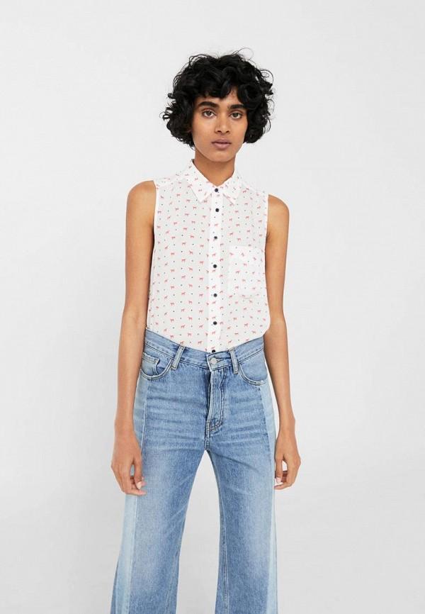 Блуза Mango Mango MA002EWVWT99 блуза mango mango ma002ewvcx57