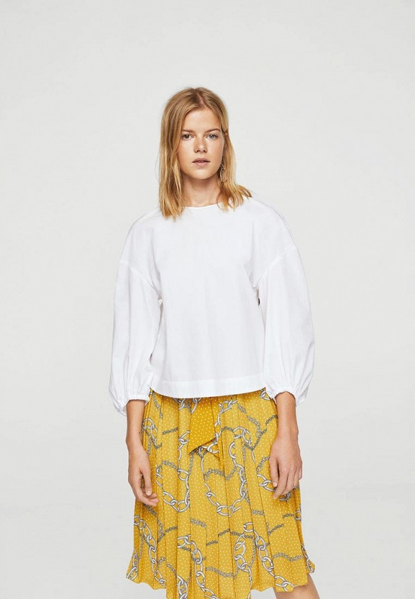 Блуза Mango Mango MA002EWWFA29 блуза mango mango ma002ewvbk05