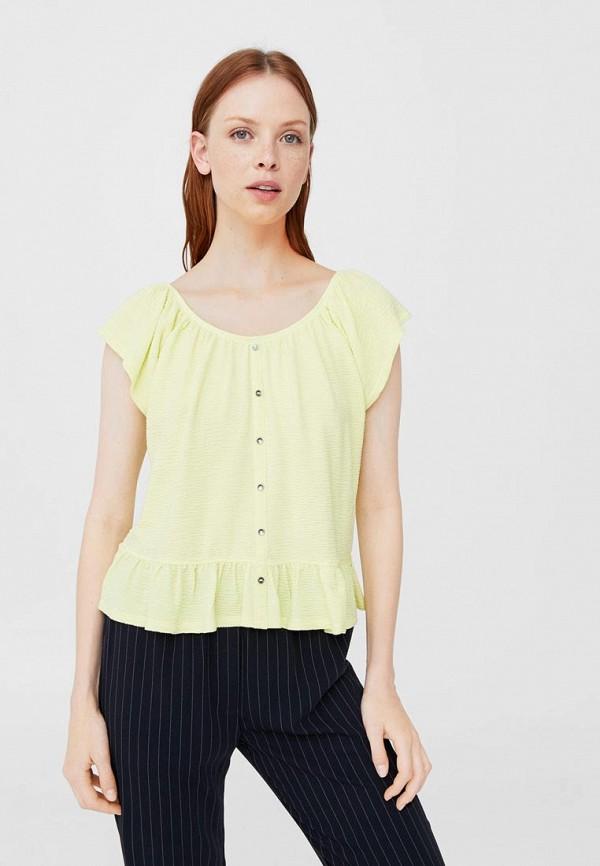 Блуза Mango Mango MA002EWWFA43 блуза mango mango ma002ewvcx57