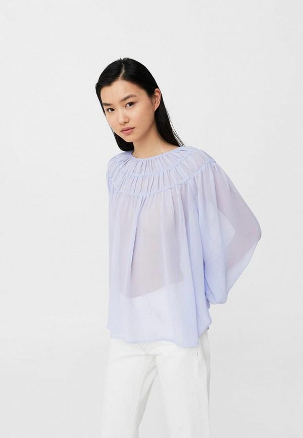 Блуза Mango Mango MA002EWWHJ71