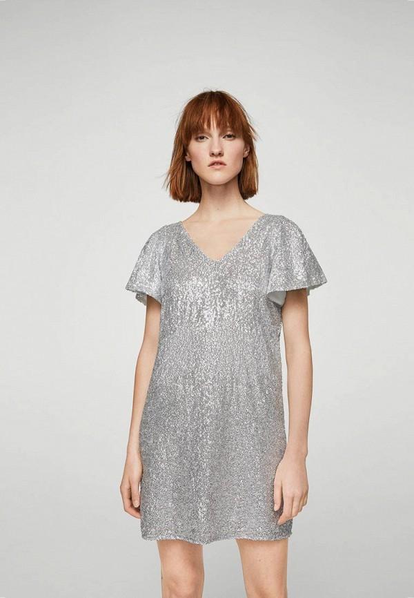 Платье Mango Mango MA002EWWHK62 платье mango mango ma002ewskg63
