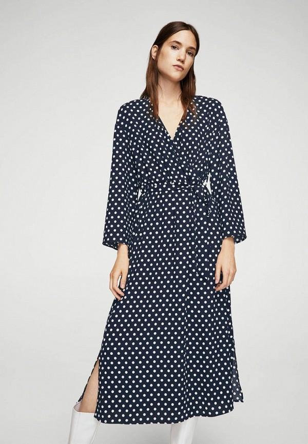 Платье Mango Mango MA002EWWIR84 платье mango mango ma002ewvbw89