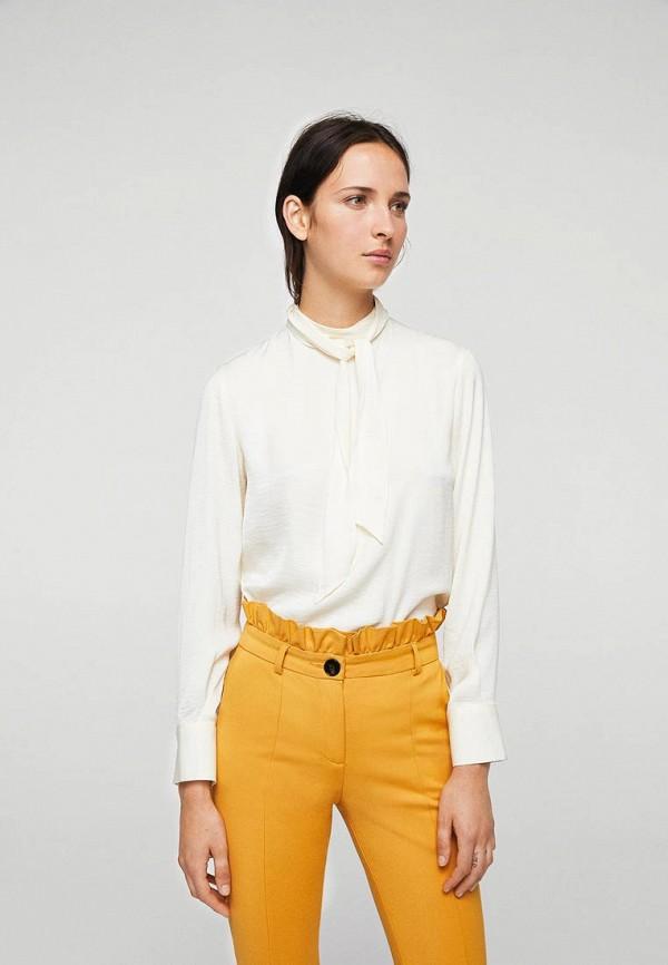 Блуза Mango Mango MA002EWWIY71 блуза mango mango ma002ewvbk05