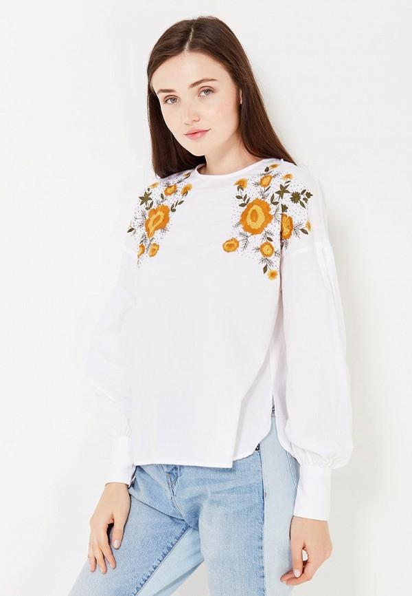 Блуза Mango Mango MA002EWWOQ34 блуза mango mango ma002ewxdw57