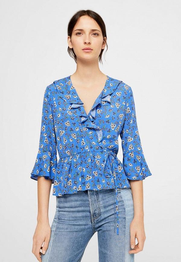 Блуза Mango Mango MA002EWWPA15 блуза mango mango ma002ewwpa15