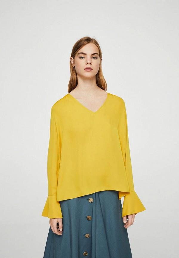 Блуза Mango Mango MA002EWWUY33 блуза mango mango ma002ewvcx57