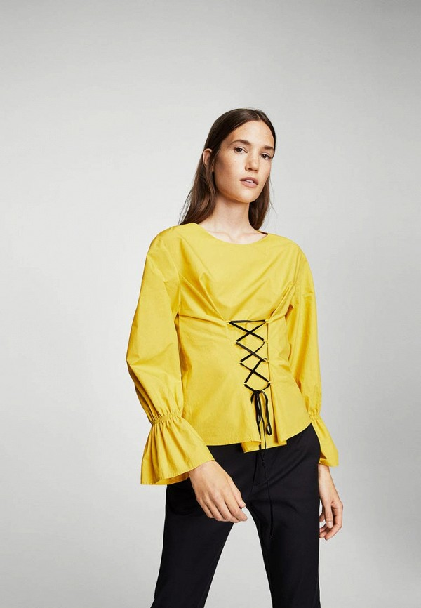 Блуза Mango Mango MA002EWWWC94 блуза mango mango ma002ewvcx57