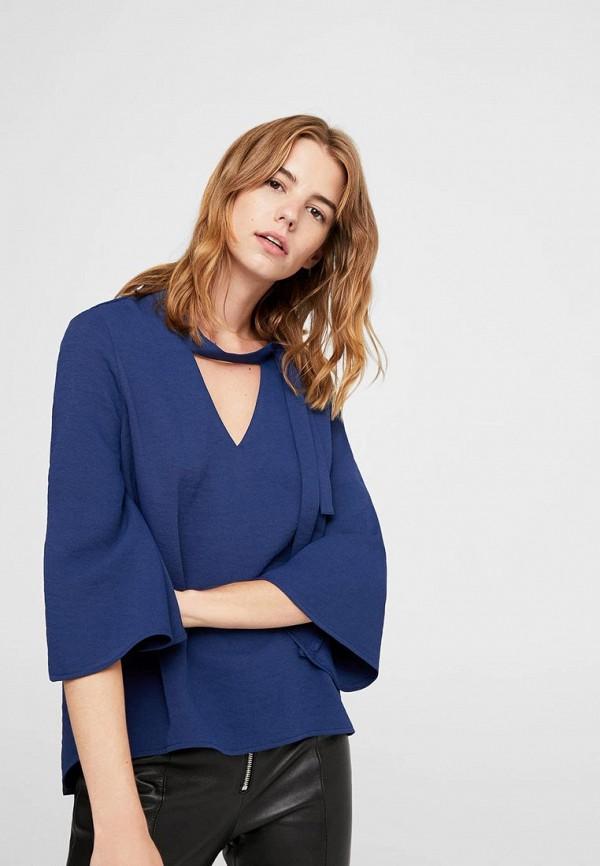 Блуза Mango Mango MA002EWXBW47 блуза mango mango ma002ewvcx57