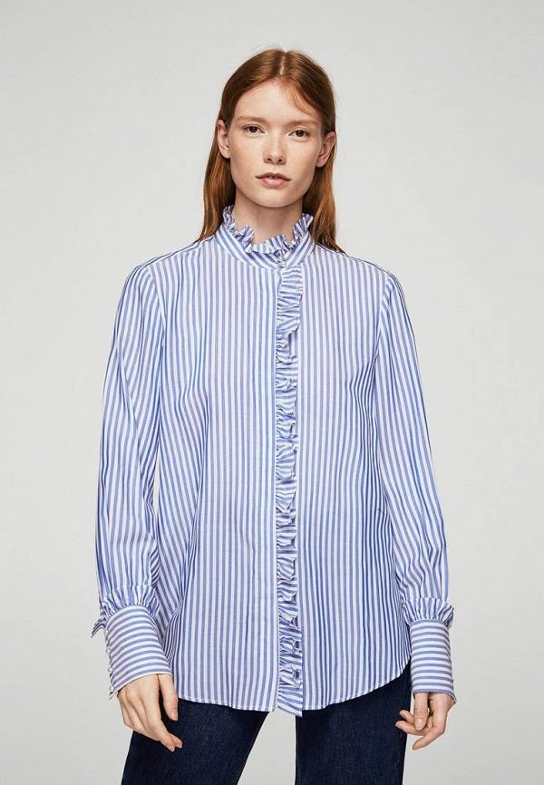 Блуза Mango Mango MA002EWXDW79 блуза mango mango ma002ewvbk05