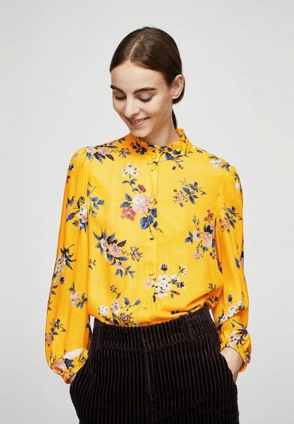 Блуза Mango Mango MA002EWXMV86 блуза mango mango ma002ewvcx57