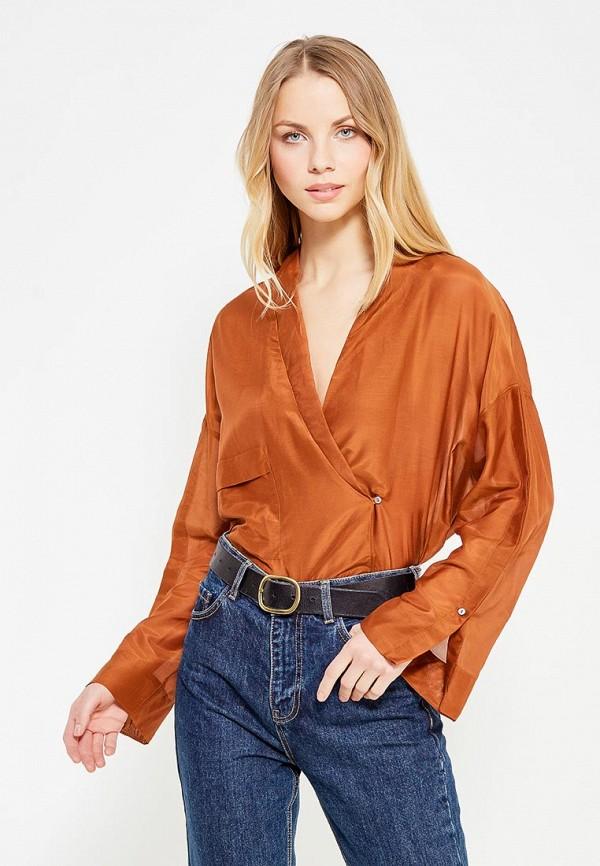 Блуза Mango Mango MA002EWXMZ48 блуза mango mango ma002ewvcx57