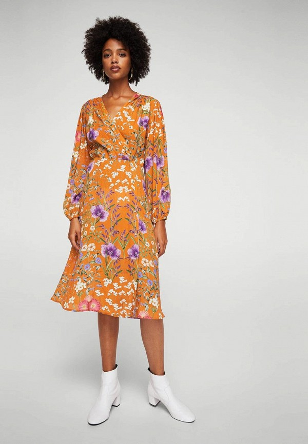Платье Mango Mango MA002EWXPF56 платье mango mango ma002ewskg63