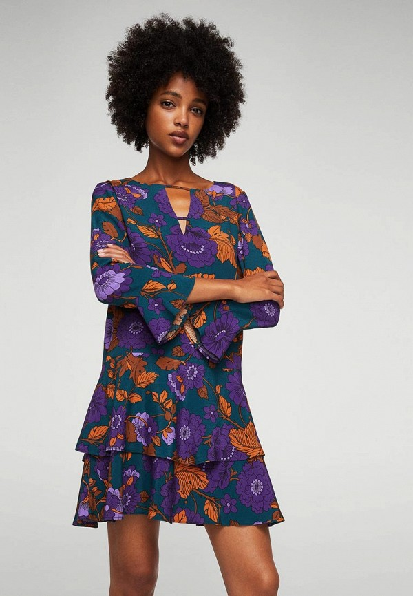 Платье Mango Mango MA002EWXTA45 платье mango mango ma002ewskg63