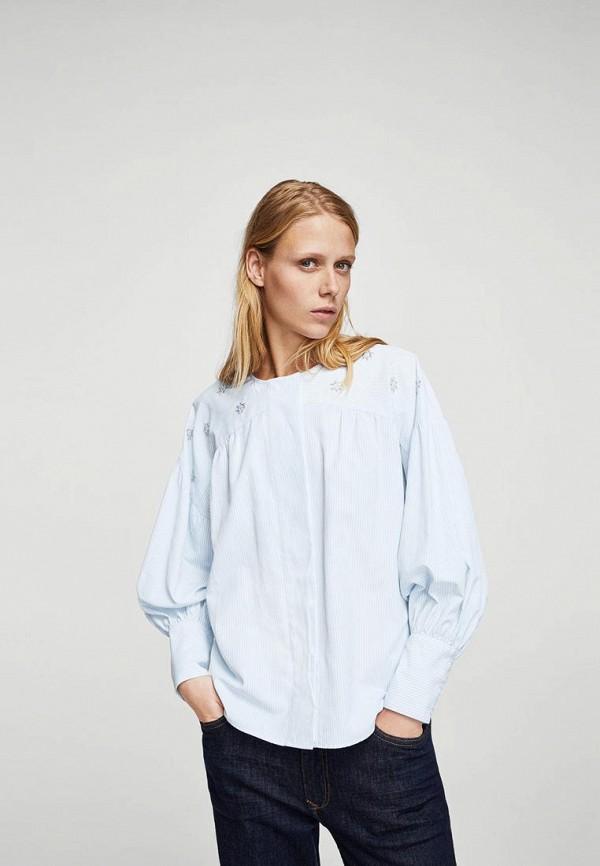 Блуза Mango Mango MA002EWXXT51 блуза mango mango ma002ewvcx57