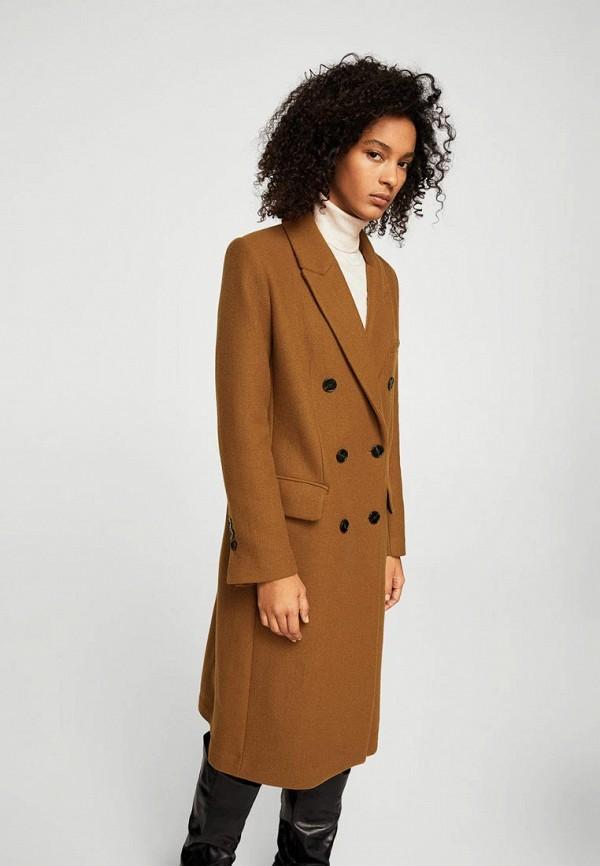 Пальто Mango Mango MA002EWYAN52 пальто mango mango ma002ewxfd15