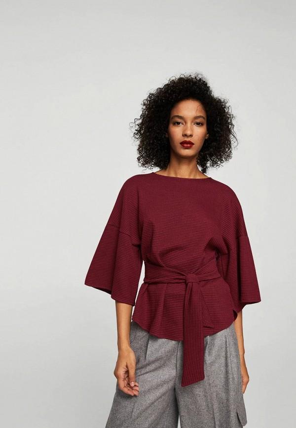 Блуза Mango Mango MA002EWYBT19 блуза mango mango ma002ewvcx57