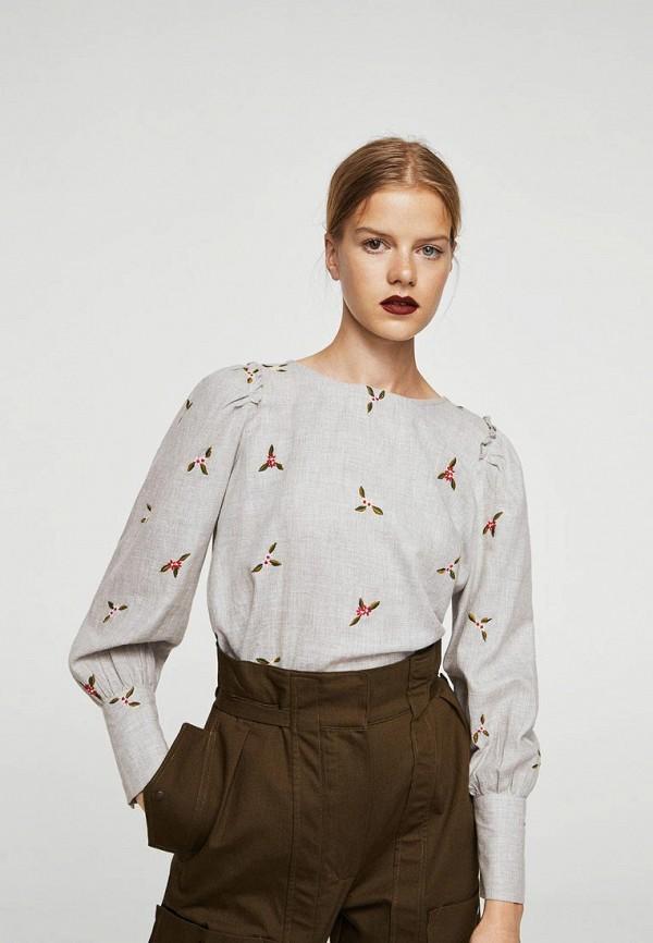 Блуза Mango Mango MA002EWYCX27