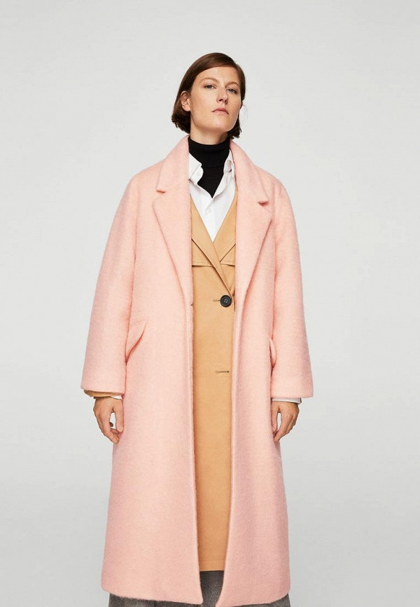 Пальто Mango Mango MA002EWYEY26 пальто mango mango ma002ewxfd15