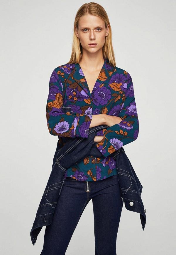 Блуза Mango Mango MA002EWYGE37