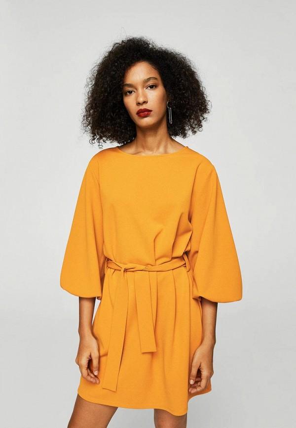 Манго платье