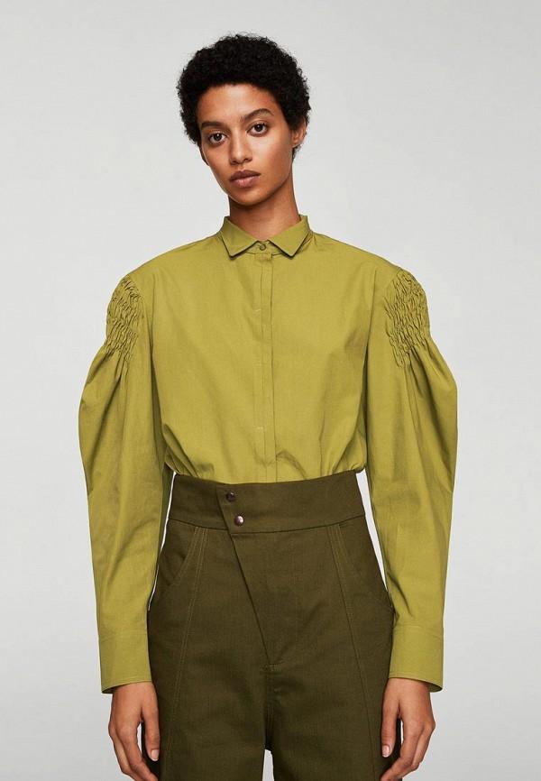 Блуза Mango Mango MA002EWYJG09 блуза mango mango ma002ewvcx57