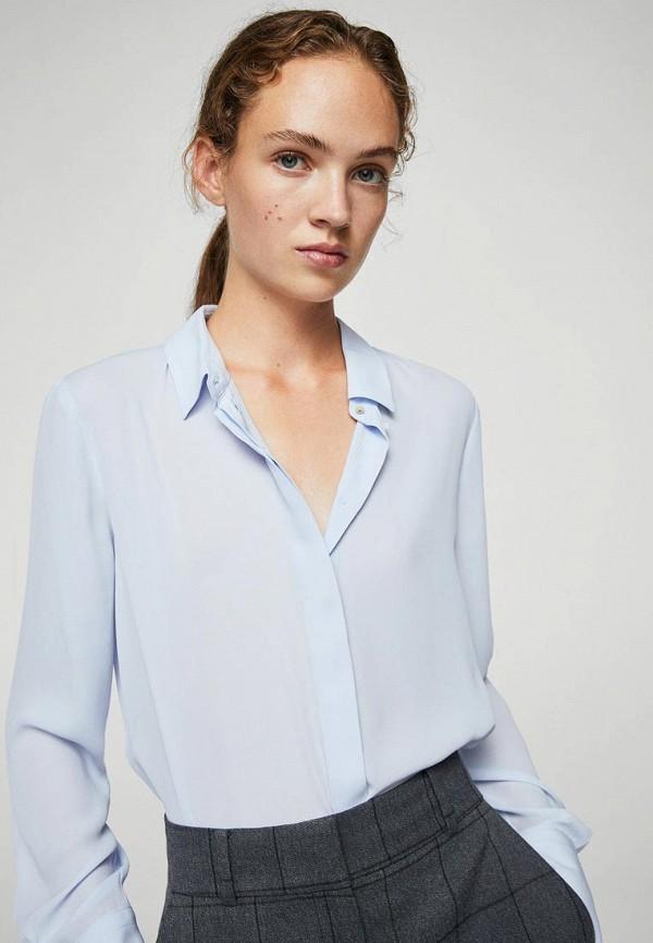 Блуза Mango Mango MA002EWYLB27 блуза mango mango ma002ewvbk05
